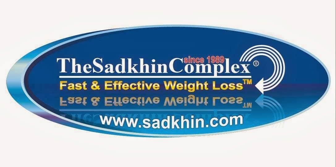 Sadkhin Complex