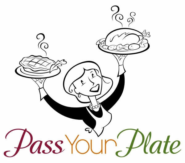 Pass Your Plate