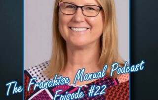 The Franchise Manual Podcast - Episode #22 - Franchise Marketing Fund