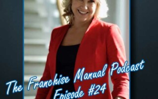 Franchise Manual Podcast #24 Franchisee Compliance